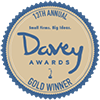 2017 Gold Davey Award