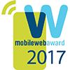 2017 Mobile Web Award