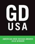 Graphic Design USA Award