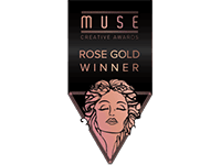 Muse Bronze Award
