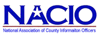 National Association of County Informaiton Officers (NACIO) logo