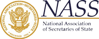 National Association of Secretaries of State (NASS) logo