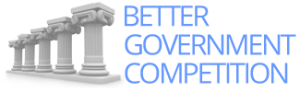 Pioneer Institute Better Government Competition logo