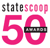 State Scoop Award Winner